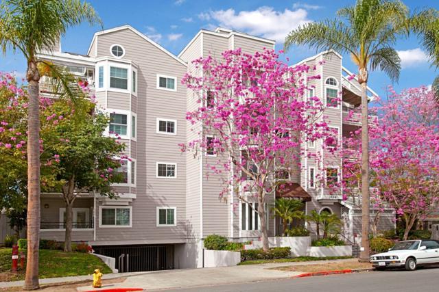 3666 3rd Ave #304, San Diego, CA 92103 (#180019315) :: Ghio Panissidi & Associates