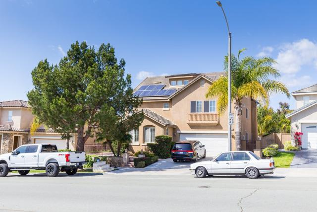 1210 Old Janal Ranch Rd, Chula Vista, CA 91915 (#180019324) :: Whissel Realty