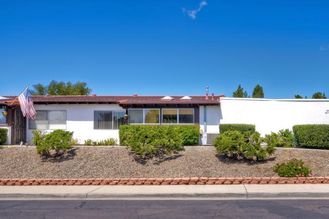 16555 Caminito Vecinos #34, San Diego, CA 92128 (#180019347) :: Douglas Elliman - Ruth Pugh Group