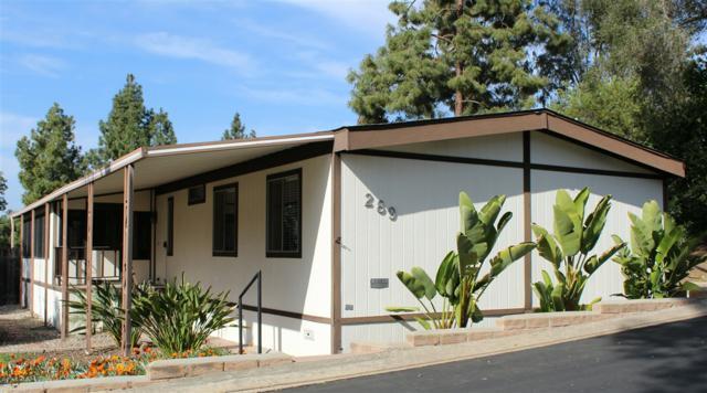 1751 W Citracado Pkwy 289, Escondido, CA 92029 (#180019383) :: Heller The Home Seller