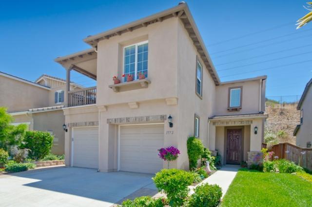 1772 Old Glen St, San Marcos, CA 92078 (#180019386) :: Neuman & Neuman Real Estate Inc.