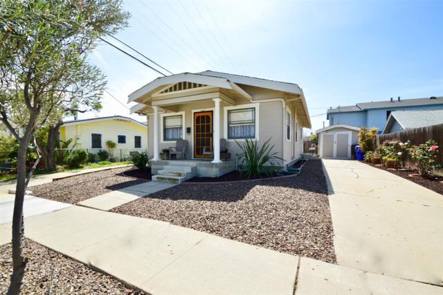3617 Monroe Avenue, San Diego, CA 92116 (#180019393) :: Neuman & Neuman Real Estate Inc.