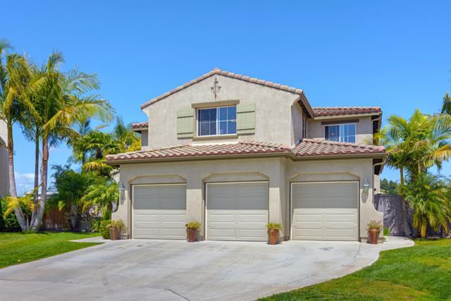 1120 Greenway Rd, Oceanside, CA 92057 (#180019440) :: The Houston Team | Coastal Premier Properties