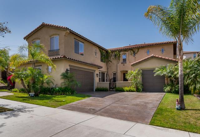 1728 Crossroads, Chula Vista, CA 91915 (#180019441) :: Whissel Realty