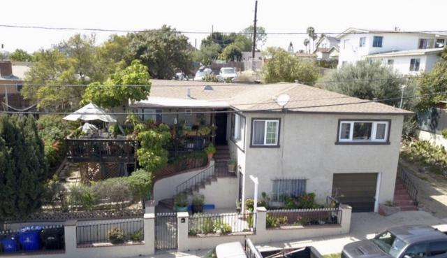 432 S Bancroft St, San Diego, CA 92113 (#180019455) :: Heller The Home Seller