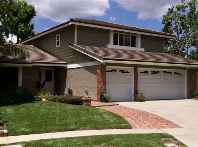 6085 E Larkellen Court, Oak Park, CA 91377 (#180019463) :: Ghio Panissidi & Associates