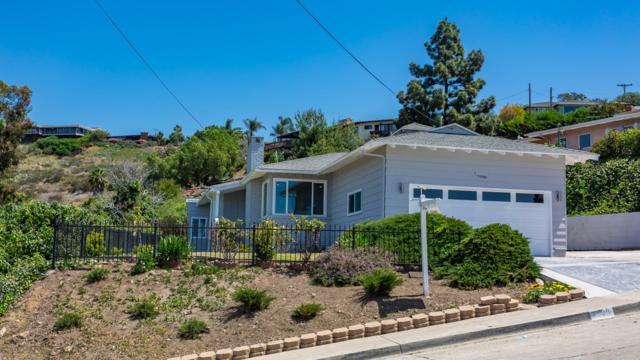 7990 Cinnabar Dr, La Mesa, CA 91941 (#180019480) :: Neuman & Neuman Real Estate Inc.