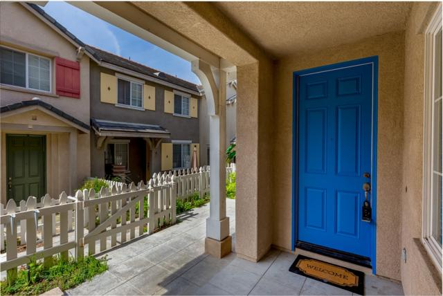 1484 Canvas Dr #4, Chula Vista, CA 91913 (#180019487) :: Whissel Realty