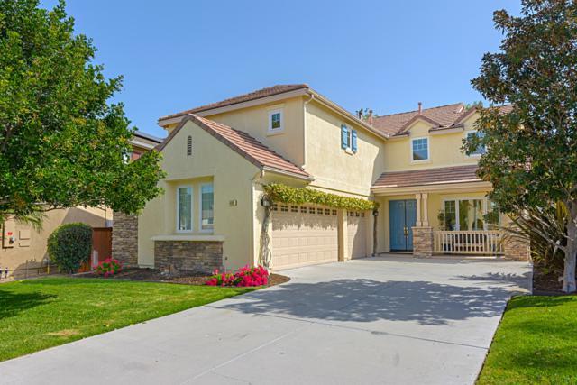 409 Landmark Court, San Marcos, CA 92069 (#180019501) :: The Houston Team | Coastal Premier Properties