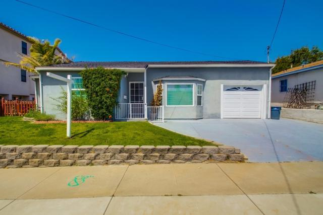 4804 Iroquois, San Diego, CA 92117 (#180019569) :: Ascent Real Estate, Inc.