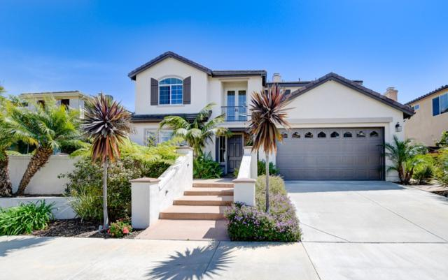 15253 Cayenne Creek Court, San Diego, CA 92127 (#180019575) :: Neuman & Neuman Real Estate Inc.