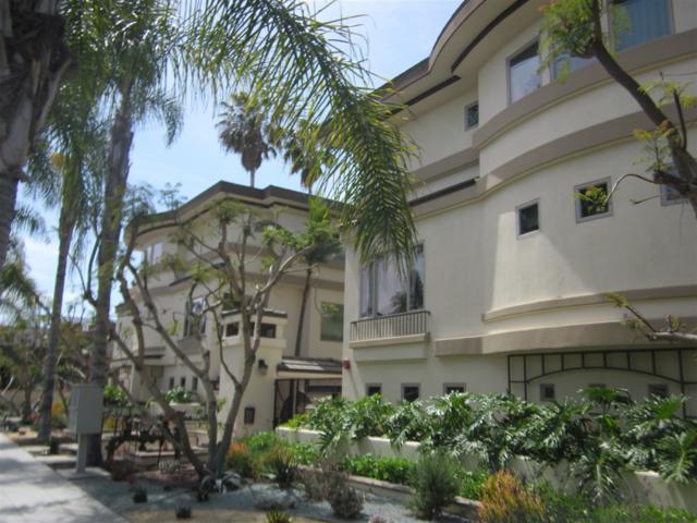 7530 Draper Ave #5, La Jolla, CA 92037 (#180019578) :: Ascent Real Estate, Inc.