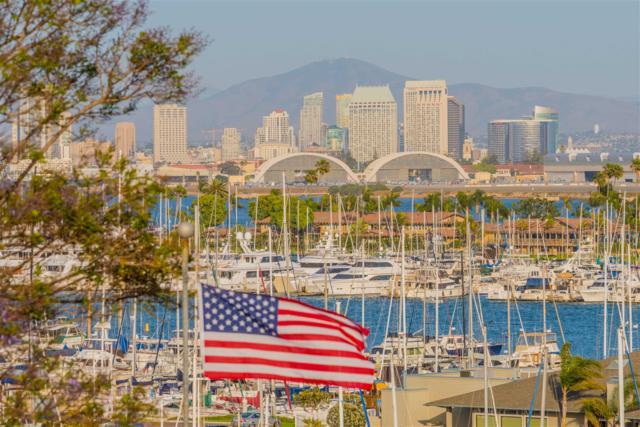 690 Rosecrans St, San Diego, CA 92106 (#180019588) :: Ascent Real Estate, Inc.