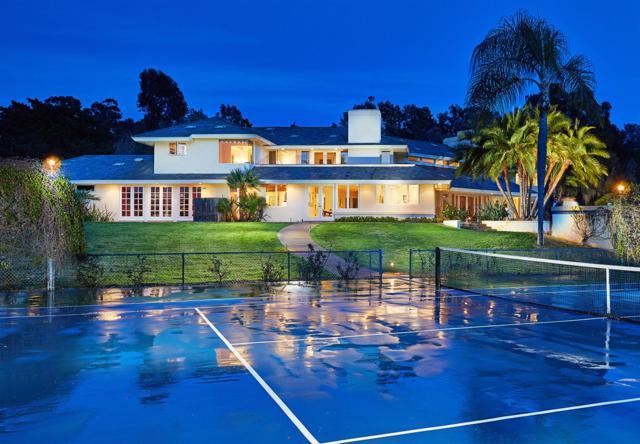4760 La Noria, Rancho Santa Fe, CA 92067 (#180019590) :: Whissel Realty