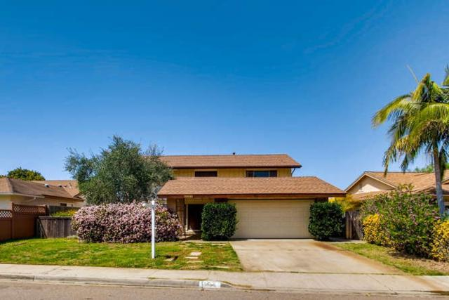 5104 Park Rim  Dr, San Diego, CA 92117 (#180019592) :: Ascent Real Estate, Inc.