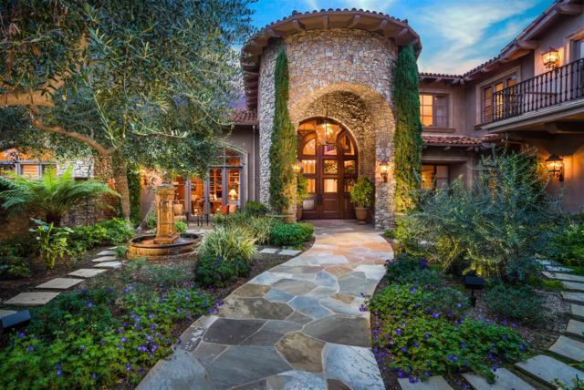 17723 Calle Mayor #276, Rancho Santa Fe, CA 92067 (#180019601) :: Neuman & Neuman Real Estate Inc.