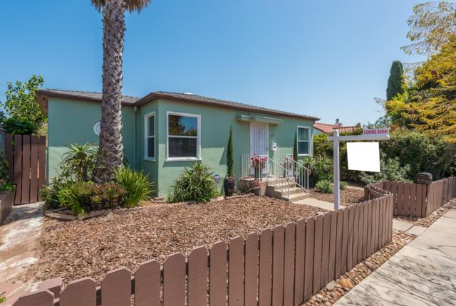 3551 36th Street, San Diego, CA 92104 (#180019620) :: Ascent Real Estate, Inc.