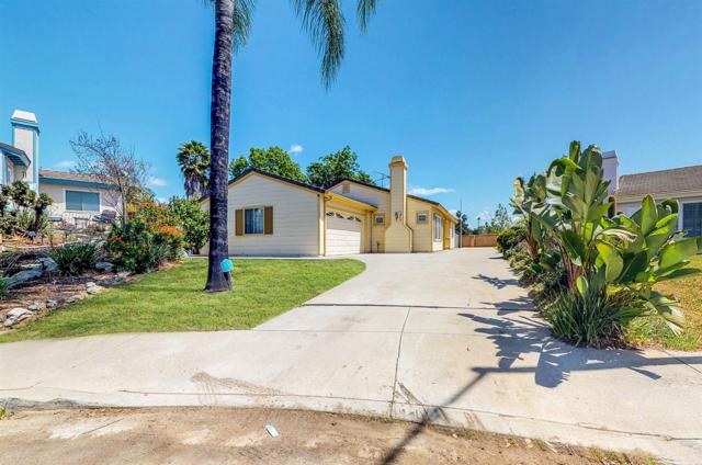 1310 Wicker Place, Escondido, CA 92027 (#180019628) :: Whissel Realty