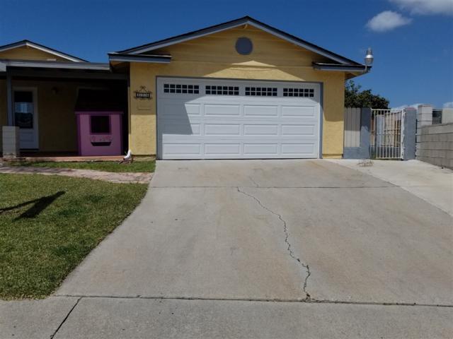 116 Wedgewood Dr., San Diego, CA 92114 (#180019645) :: Neuman & Neuman Real Estate Inc.