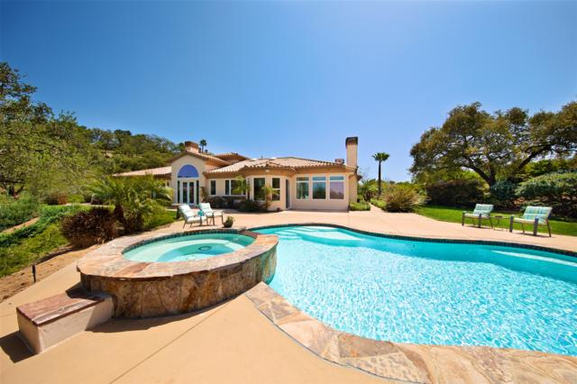 14382 Ridge Ranch Rd, Valley Center, CA 92082 (#180019682) :: The Yarbrough Group