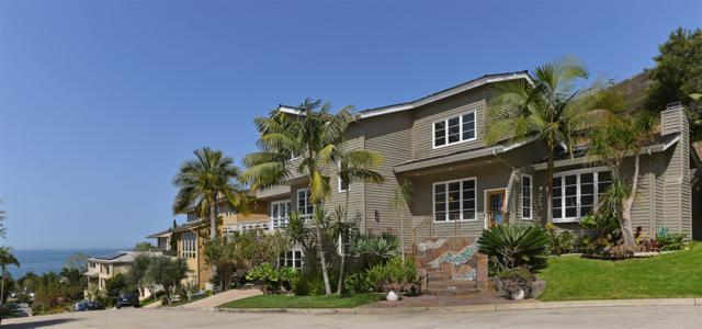 778 La Canada Street, La Jolla, CA 92037 (#180019686) :: The Yarbrough Group