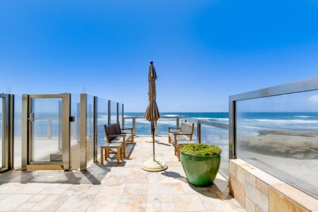 202 Coast Blvd. #8, La Jolla, CA 92037 (#180019715) :: Neuman & Neuman Real Estate Inc.
