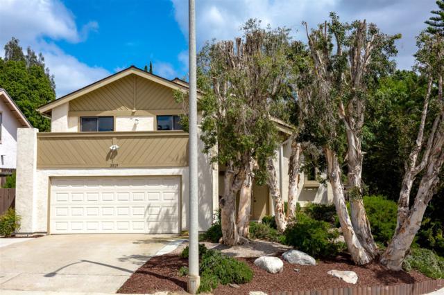 3519 Paseo Salamoner, La Mesa, CA 91941 (#180019717) :: Neuman & Neuman Real Estate Inc.