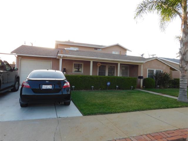1766 Berrydale St., El Cajon, CA 92021 (#180019743) :: Keller Williams - Triolo Realty Group