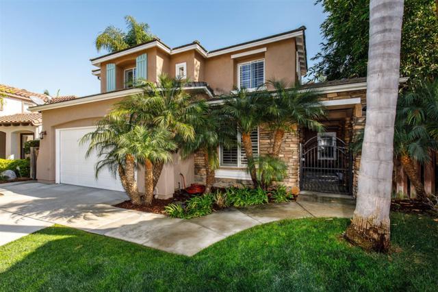 7922 Vista Palma, Carlsbad, CA 92009 (#180019774) :: The Houston Team | Coastal Premier Properties
