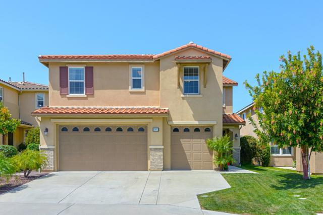 1093 Augusta Circle, Oceanside, CA 92057 (#180019777) :: The Houston Team | Coastal Premier Properties