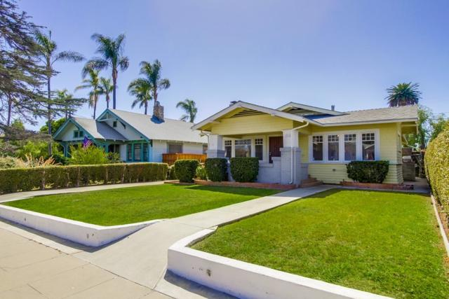 3312 Dale St, San Diego, CA 92104 (#180019798) :: Ascent Real Estate, Inc.