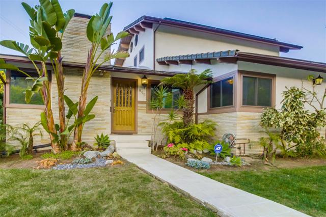 845 Gage Dr, San Diego, CA 92106 (#180019809) :: Ascent Real Estate, Inc.