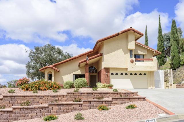 17852 Saint Andrews Drive, Poway, CA 92064 (#180019812) :: Heller The Home Seller