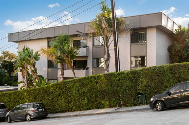 3940 Dove St #204, San Diego, CA 92103 (#180019816) :: The Yarbrough Group
