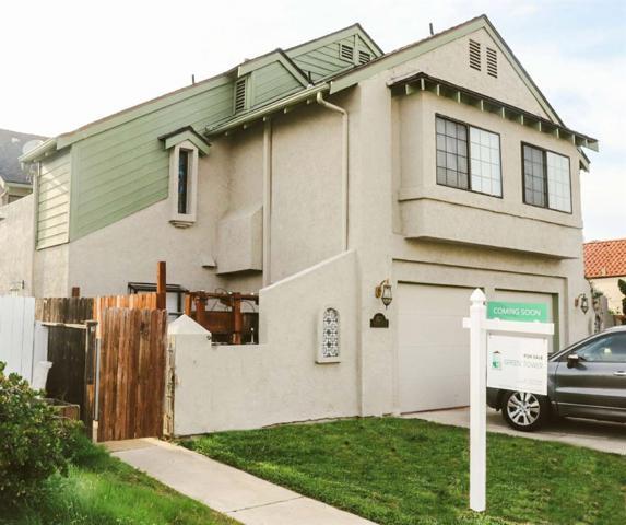 4572 33rd Street #2, San Diego, CA 92116 (#180019821) :: Neuman & Neuman Real Estate Inc.