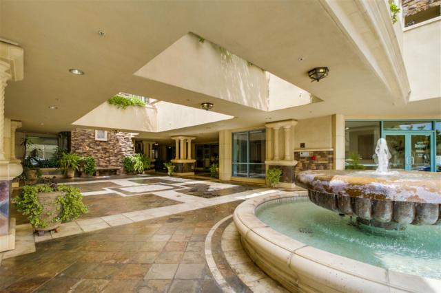 120 C Ave Suite 110, Coronado, CA 92118 (#180019840) :: Ascent Real Estate, Inc.