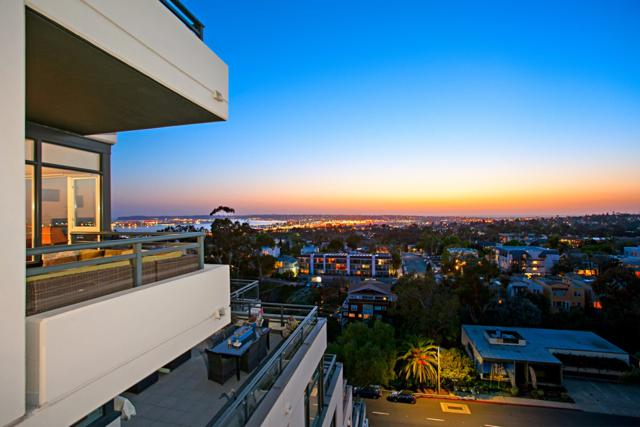 475 Redwood St #906, San Diego, CA 92103 (#180019843) :: Welcome to San Diego Real Estate
