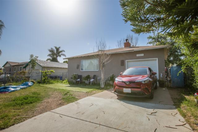 1043-1045 E 2nd Ave, Escondido, CA 92025 (#180019846) :: Keller Williams - Triolo Realty Group