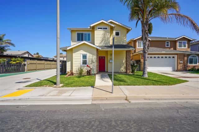 920 Imperial Beach Blvd, Imperial Beach, CA 91932 (#180019847) :: Ghio Panissidi & Associates