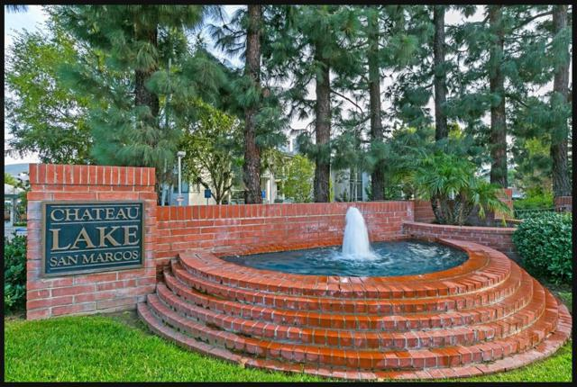 1508 Circa Del Lago B204, San Marcos, CA 92078 (#180019890) :: The Houston Team | Coastal Premier Properties