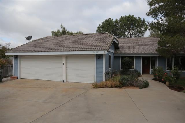 24015 Del Amo Pl, Ramona, CA 92065 (#180019897) :: Neuman & Neuman Real Estate Inc.