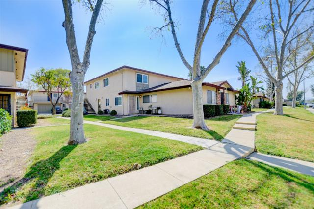 8841 Mission Greens Rd #2, Santee, CA 92071 (#180019900) :: Whissel Realty