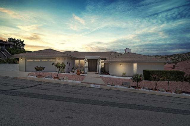 15609 Calistoga Drive, Ramona, CA 92065 (#180019906) :: Neuman & Neuman Real Estate Inc.