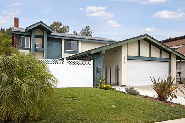 3030 Aber Street, San Diego, CA 92117 (#180019941) :: Ascent Real Estate, Inc.