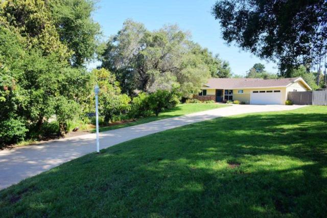 652 Clarence Lane, Escondido, CA 92029 (#180019944) :: Ghio Panissidi & Associates
