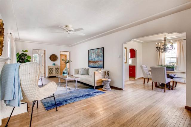 606 Margarita, Coronado, CA 92118 (#180019957) :: Neuman & Neuman Real Estate Inc.