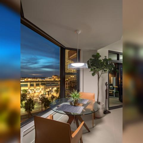 500 W Harbor Drive #1004, San Diego, CA 92101 (#180019971) :: Whissel Realty