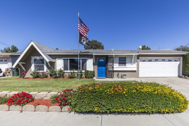 905 Broadview St, Spring Valley, CA 91977 (#180019987) :: Neuman & Neuman Real Estate Inc.