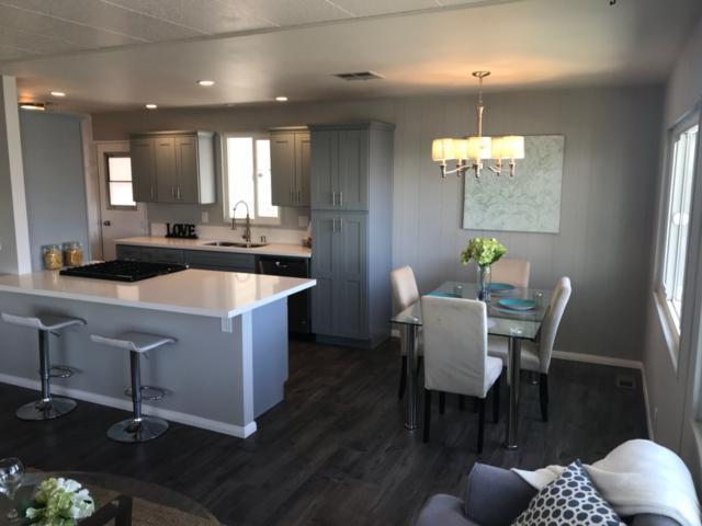 9500 Harritt Rd #83, Lakeside, CA 92040 (#180019991) :: Neuman & Neuman Real Estate Inc.