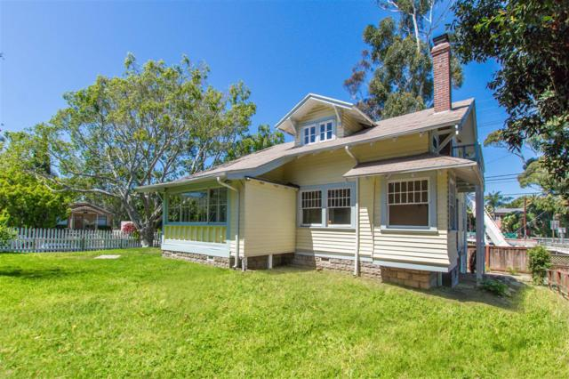 3775 8th Ave, San Diego, CA 92103 (#180019995) :: The Yarbrough Group